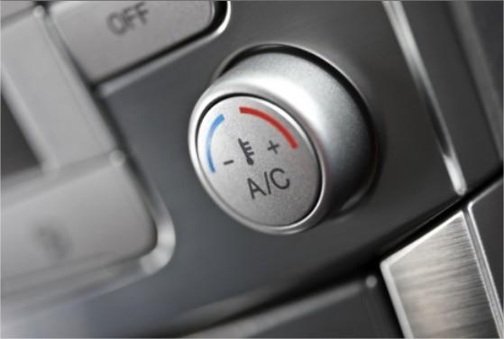Aire Acondicionado del Automotor, Diagnóstico, mantenimiento y reparación