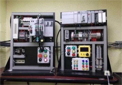 PLC - automatización de casas e industrias