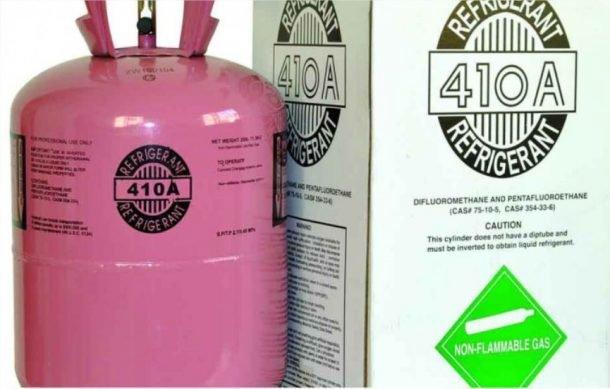 Webinario Especial - Refrigerante R410a