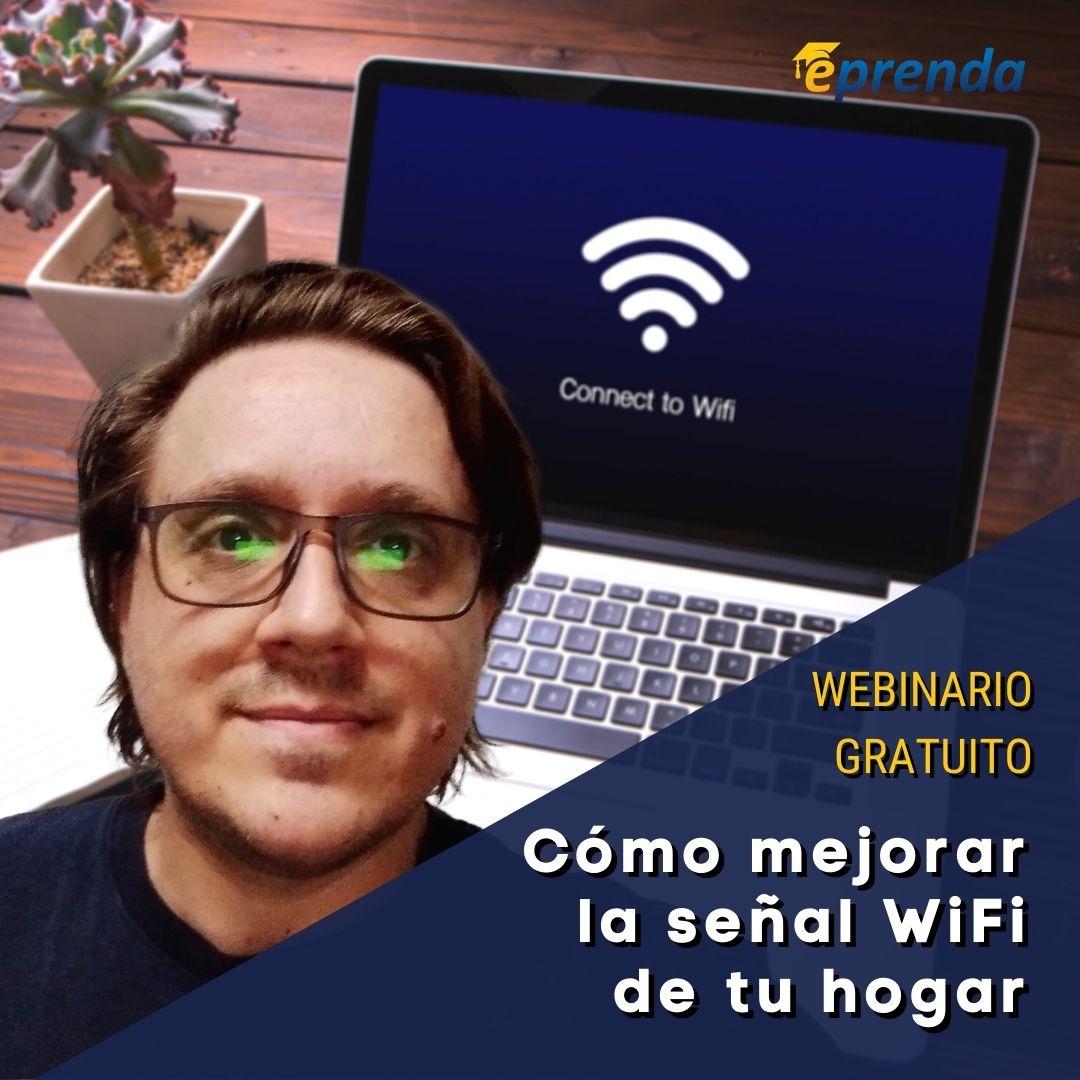 ¿Cómo mejorar la señal WiFi de mi hogar?