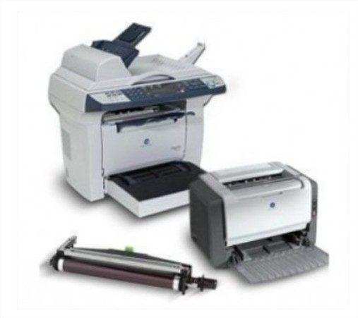 Reparación de impresoras - Fotocopiadoras Multifuncionales Láser