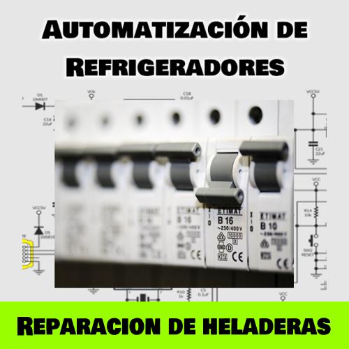 Curso Reparación de Heladeras: Automatización de Refrigeradores