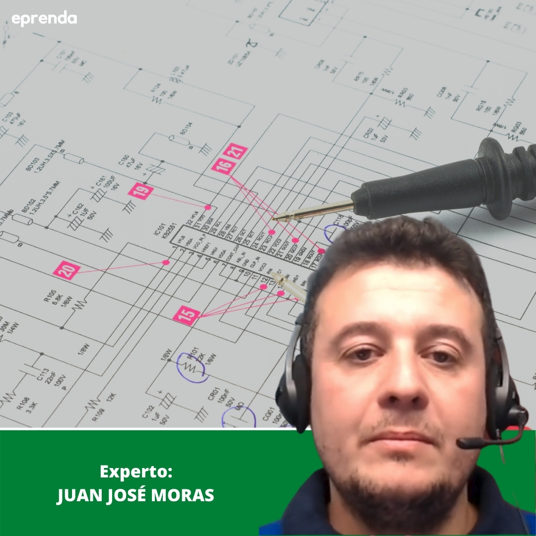 Analisis de Circuitos de TVs - Placa Fuente -