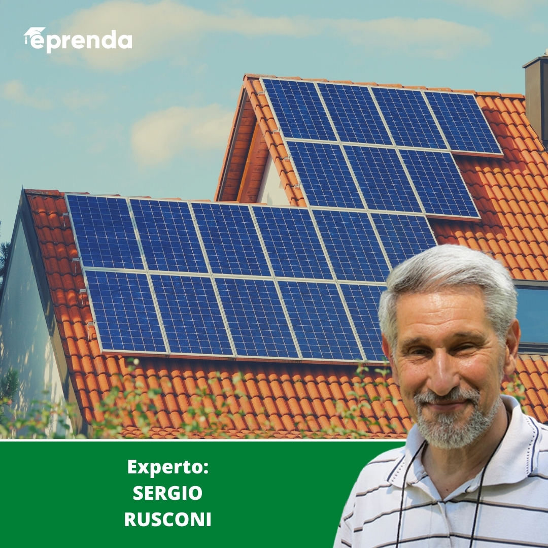 Clase Inaugural: Curso de Energía Solar Fotovoltaica - OFFGRID