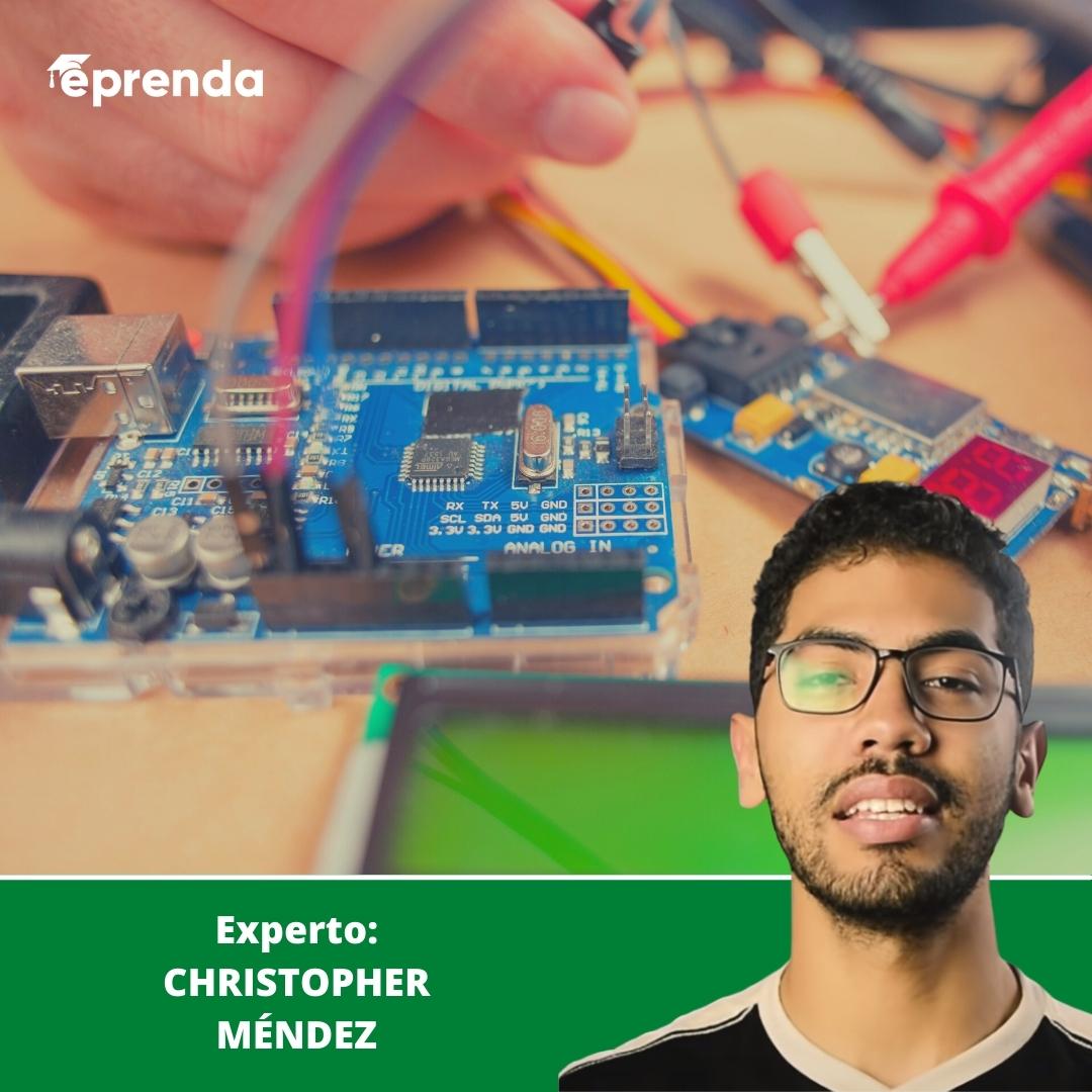 Clase Inaugural: Curso de Programación Arduino