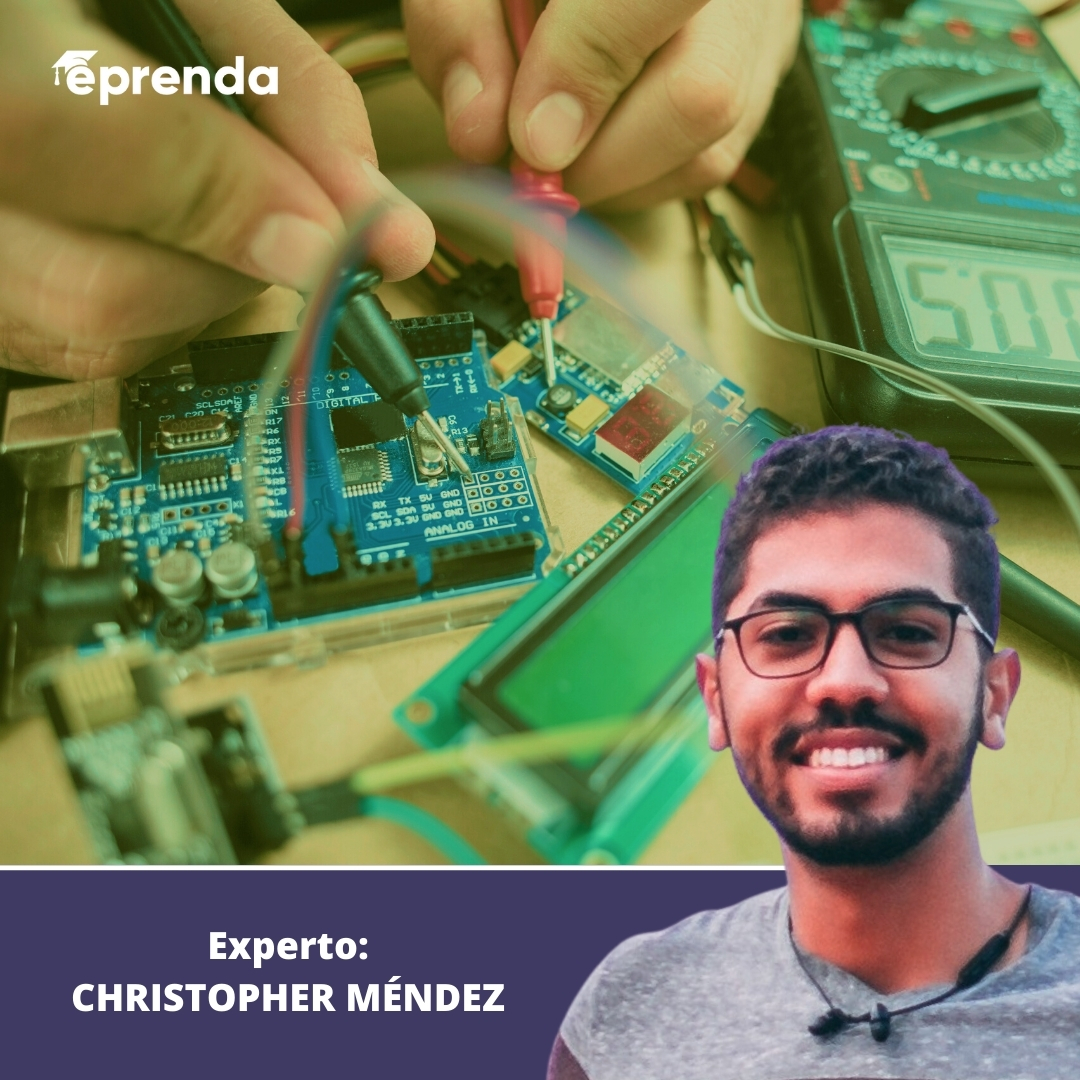 Curso en Video Programacion en Arduino desde Cero