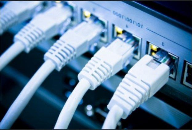 Técnico Superior en Redes informaticas