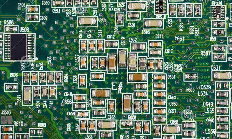 Webinario 15 - Reemplazo de componentes SMD