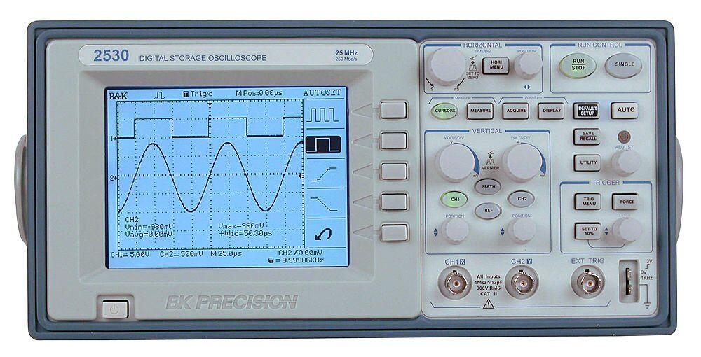 Webinario 34 - El osciloscopio en la reparación