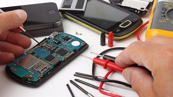 Curso de Reparación de celulares – Área Hardware