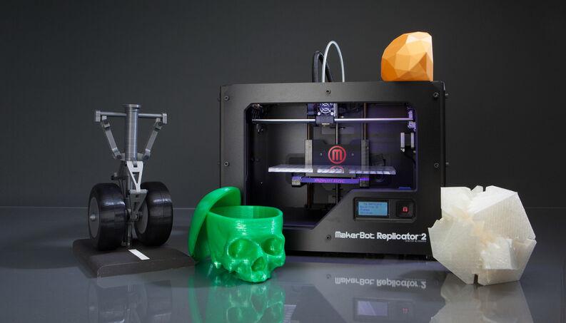 Armado de la impresora 3D paso a paso