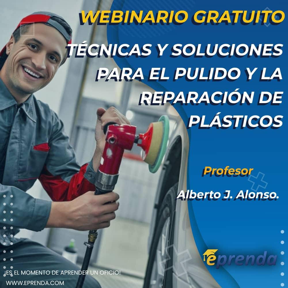 Técnicas y Soluciones para el Pulido y la Reparación de Plásticos