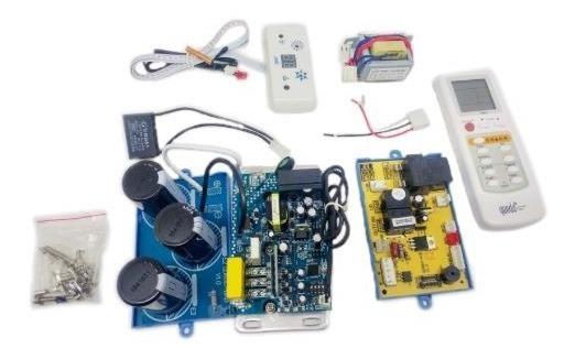 Curso taller de electronica básica aplicada al diseño y mejora de circuitos en refrigeración