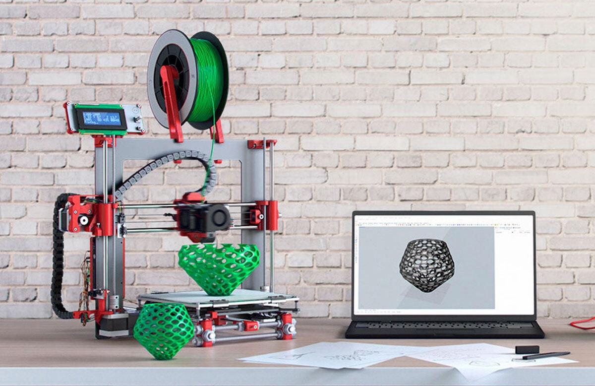 PAQUETE: Aprende a Modelar tus propios proyectos con Solid Works + Impresora 3D - Una fabrica en casa