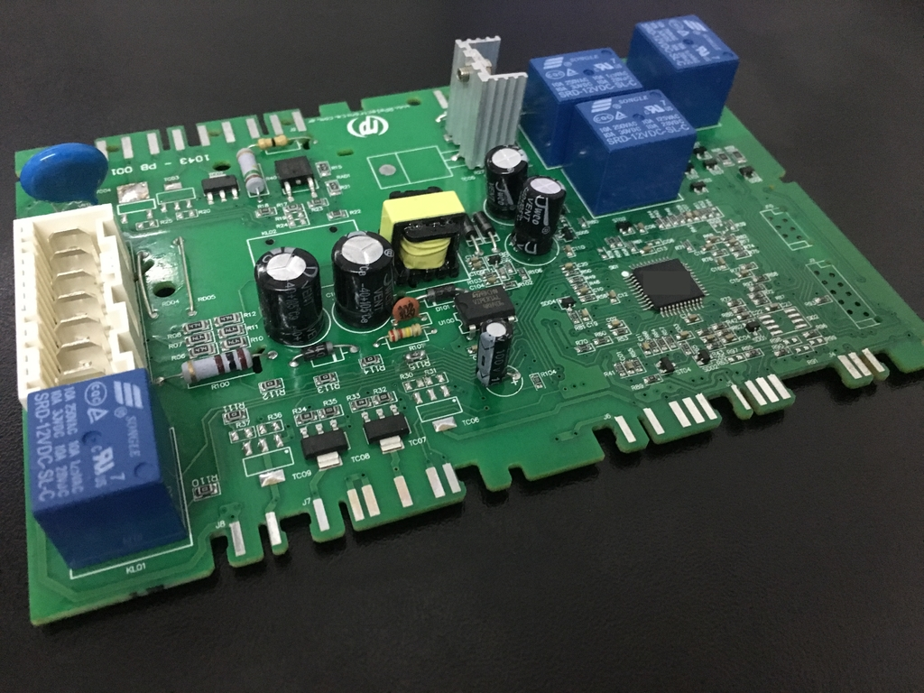 PAQUETE: Reparación de plaqueta electrónicas de Heladeras - Aire Acondicionado - Lavarropas + Electronica Básica para reparar paso a paso