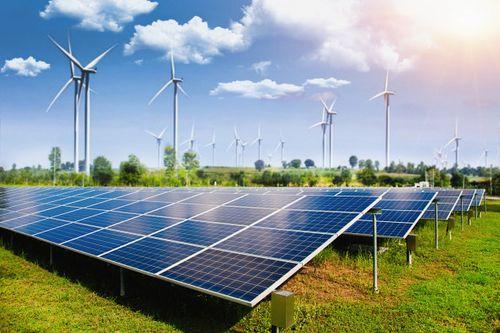 La importancia de las energías renovables